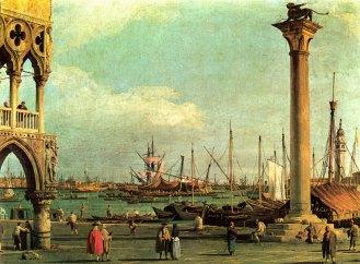 Giovanni Antonio Canal 25